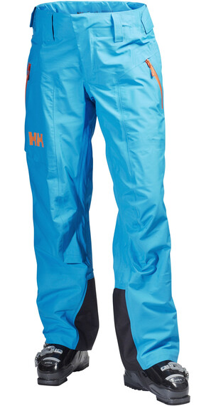 Helly Hansen M's Elevate Shell Pant Winter Aqua